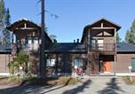 Location vacances Muonio - Holiday Club Ylläs Apartments and Cottages-1