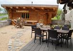 Location vacances Obercunnersdorf - Landsauna - Pension-1