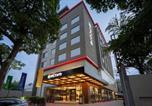 Hôtel Jalandhar - Ramada Encore Jalandhar-1