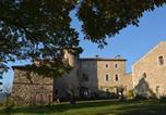 Hôtel Lamastre - Chateau du Besset-4