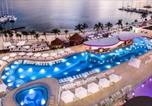 Villages vacances Cancún - Temptation Cancun Resort - All Inclusive - Adults Only-2