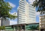 Hôtel Cardiff - Mercure Cardiff Holland House Hotel & Spa-2