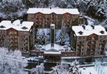 Hôtel La Massana - Hotel Anyospark Wellness Resort-3