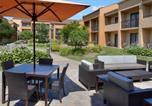 Hôtel Auburn Hills - Courtyard Detroit Troy-4