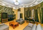 Location vacances  Azerbaïdjan - Lux Apartment İsr Plaza-1