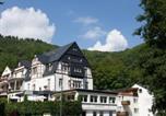 Hôtel Alf - Bertricher Hof-1
