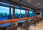 Hôtel Lakewood - Springhill Suites by Marriott Denver West/Golden-4