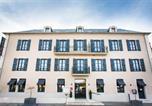 Hôtel Anost - Hôtel du Morvan-3