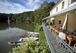 Location vacances Görlitz - Hotel Obermühle-2