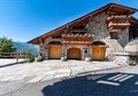 Location vacances Charvensod - Woodstone Villa-3