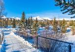 Location vacances Breckenridge - American Way Chalet-3