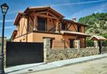 Location vacances Madrigal de la Vera - El Hojaranzo Casa rural con encanto en Candeleda-1