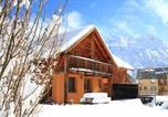 Location vacances Bardonecchia - Les Elfes Hameau des Chazals Nevache Hautes Alpes-2