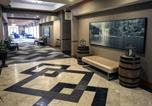 Hôtel Louisville - Hilton Garden Inn Louisville Airport-3
