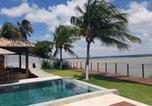Location vacances Tibau do Sul - Lagoa View-2