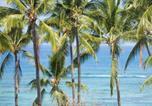 Location vacances Kahaluu - 78-6721 Alii Dr Condo Unit 1-203 B-2