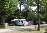 Camping 4 étoiles Brem-sur-Mer - Camping La Gachère-2