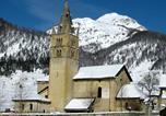 Location vacances Arvieux - Les Granges D'Arvieux 3-4
