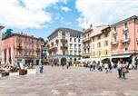 Location vacances Lugano - San Carlo Garni-2