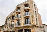 Hôtel Stara Zagora - Antique Boutique Hotel-1