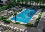 Hôtel Cervia - Villa Regina - Marepineta Resort-2