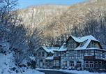 Hôtel Benneckenstein (Harz) - Hotel Zur Luppbode