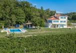 Location vacances Buje - Villa Kanedolo-1