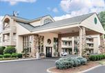 Hôtel Pigeon Forge - Quality Inn & Suites at Dollywood Lane-1