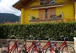 Location vacances Castello Tesino - Family Home Dolomiti-4