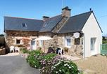 Location vacances Pleubian - Holiday Home Chez Yvonne - Pba116-1