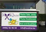 Hôtel Kluisbergen - B&B Kookhai-2