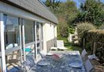 Location vacances Lanvéoc - Holiday Home Ty Greg-3