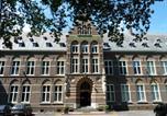 Hôtel Moerdijk - Conferentiecentrum Hotel Bovendonk-1