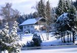 Location vacances Rickenbach - Ferienwohnung Am Skilift-2