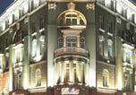Hôtel Moscou - Savoy-1