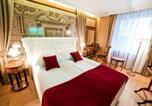 Hôtel Kielce - Grand Hotel Kielce-2
