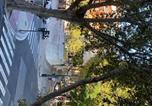Location vacances  Valladolid - Hostal Mónaco-2