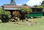 Location vacances Princeville - Riko Hale home-1