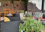 Hôtel Overbetuwe - Casa Tranquila-2