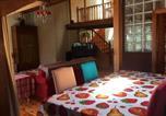 Location vacances Ramales de la Victoria - Casa Maica-1