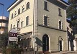 Hôtel Province de Bergame - Albergo 900-1