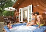 Villages vacances Hellidon - Bluewood Lodges-3
