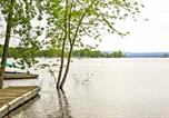Location vacances Palatine Bridge - Mayfield Home with Private Dock on Lake Sacandaga!-4