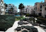 Location vacances Fuente Álamo de Murcia - Gelijkvloers appartement Corvera Golf & Country Club-3