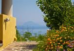Location vacances Leni - Case Vacanza Faraci - Salina-2
