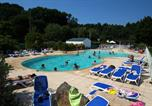 Camping Alignements de Carnac   - Camping Le Lac-1