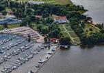 Hôtel Västerås - Sundbyholms Slott-1