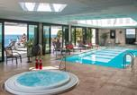 Hôtel 5 étoiles Perros Guirec - L'Agapa Hôtel - Spa-3