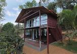 Hôtel Madikeri - Treebo Trip Jammabane Cottage Coorg-1