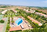 Villages vacances Zambrone - Bilocale con giardino - Villaggio Capopiccolo-1